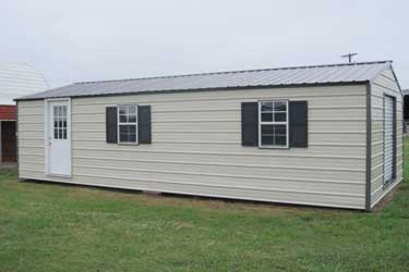 Portable Buildings And Metal Storage In Texas