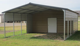 Click here to view our combo carport gallery Carport with storage room