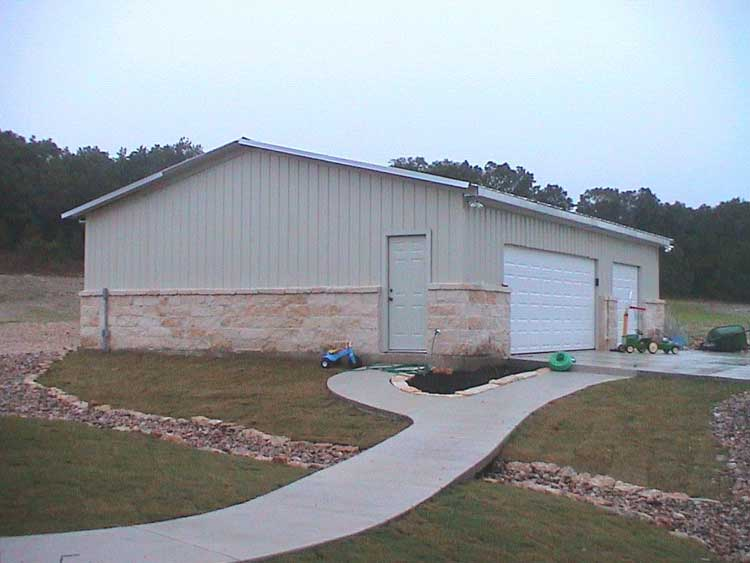 Selapa barn construction cost estimate Cost to build a house in texas