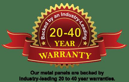 Panel Warranty