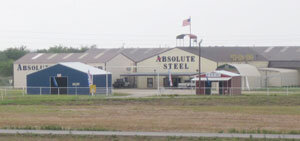 Texas Manufacturing Factory