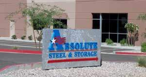 Absolute Steel Corporate Office