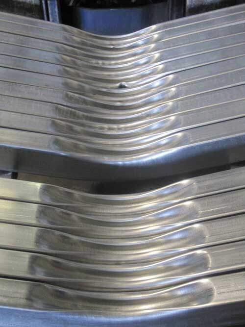 Steel Manufacturing Comparison
