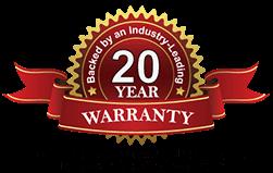 Frame Warranty