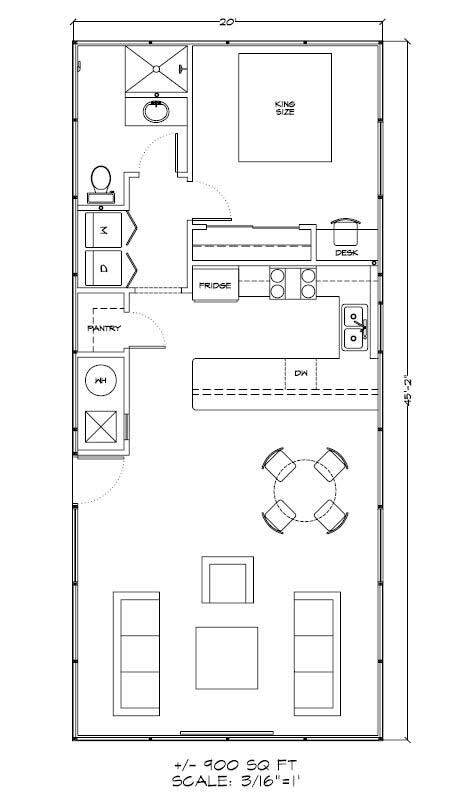 Gambrel barn style metal building kit for Floor design sf