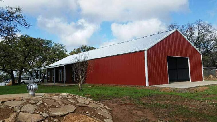 Most Affordable Barndominium Joy Studio Design Gallery