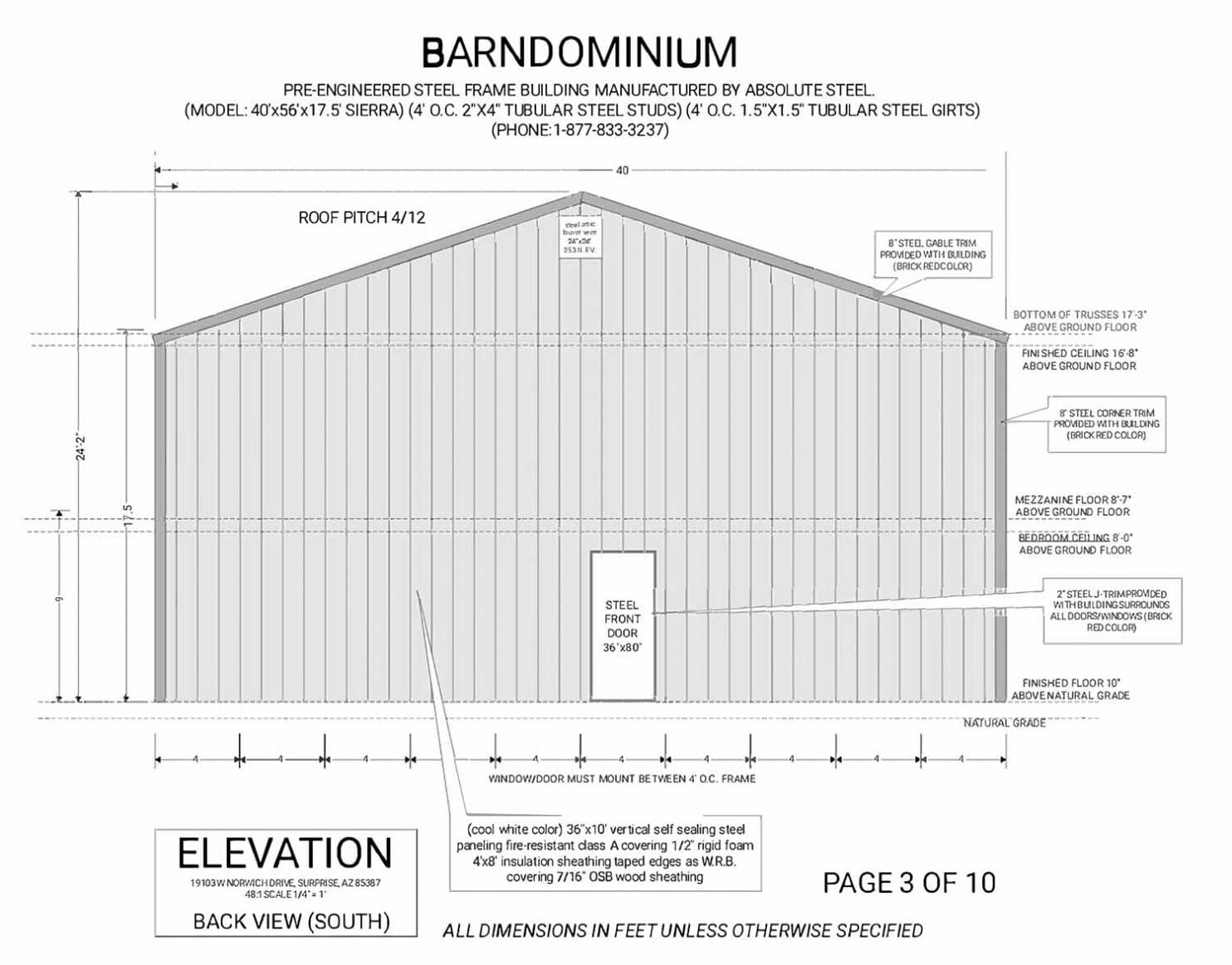 How much do barndominiums cost joy studio design gallery for How much do blueprints cost
