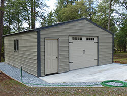 Texas Metal Building Kits Garages Barndominium