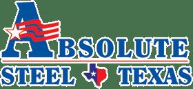 Absolute Steel Building Kits Texas