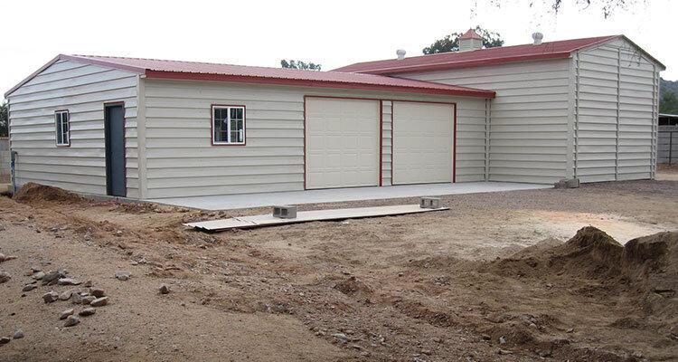 Teton Style Building Kit