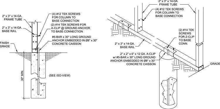 Metal Building Kits and Garage Kits