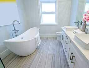 Barndominium Bathroom