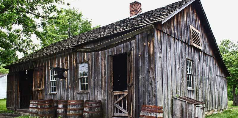 Old Blacksmith Barndominium