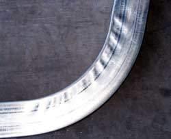 Mandrel Bend